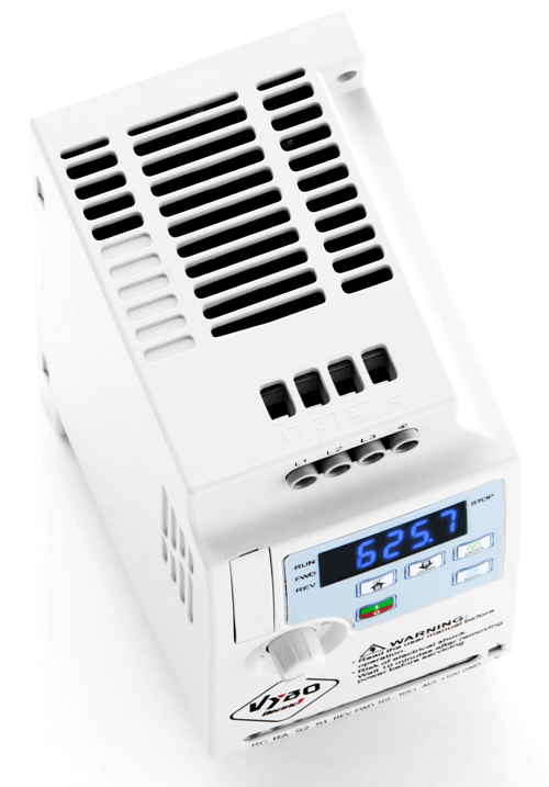 frekvenčný menič a550 0,75 kw v1