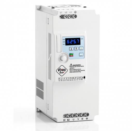 frekvenčný menič 11 kW A550