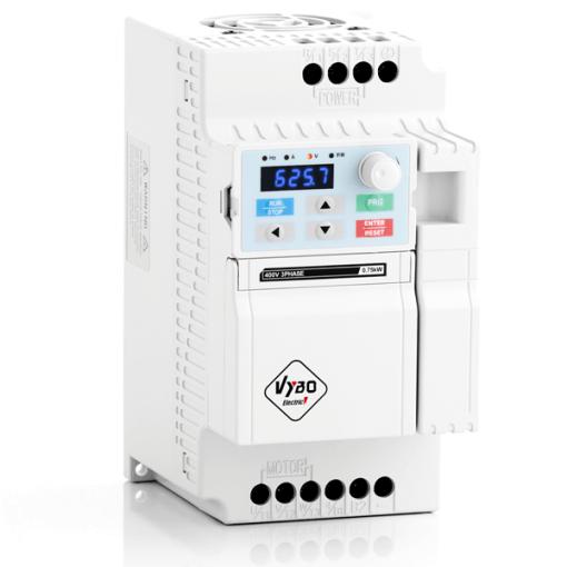 frekvenčný menič 0,4 kW A550