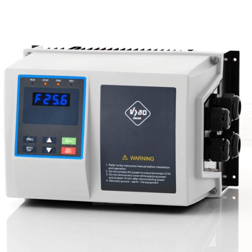 frekvenčný menič 0,75-18,5 kW X550