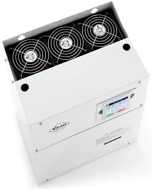frekvenčný-menič V810