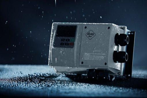 frekvenčný menič x550 ip65