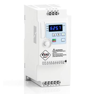 Frekvenčné meniče A550 na 400V
