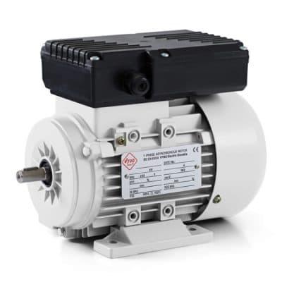 Jednofázové elektromotory ALJ – 3000 ot./min.-1