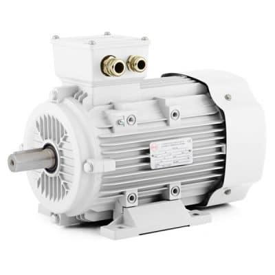 Trojfázové elektromotory AL - 3000 ot./min.-1
