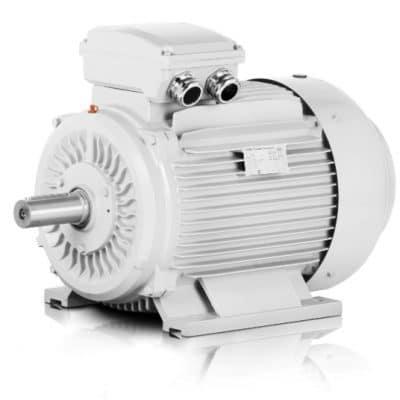 Trojfázové elektromotory LC (4KW - 315KW)