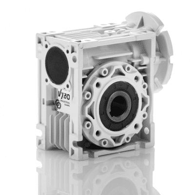 šneková elektroprevodovka WGMX090