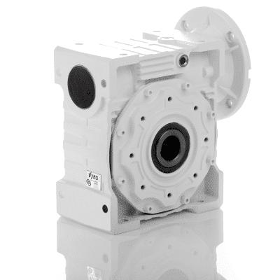 šneková prevodovka WGMX130 VYBO Electric