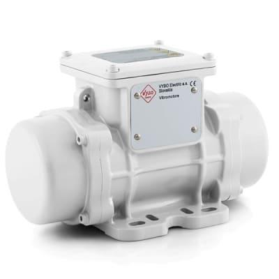 Vibračné elektromotory 3000 ot./min.-1